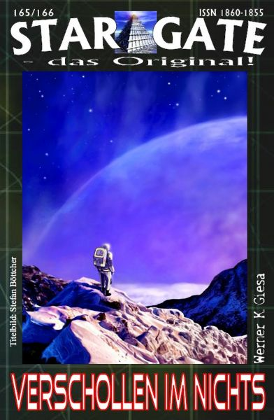 STAR GATE 165-166: Verschollen im Nichts