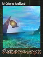 STAR GATE Buchausgabe 006: Äthermorph
