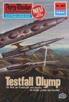 Perry Rhodan 950: Testfall Olymp