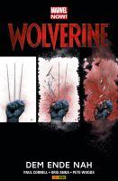 Marvel Now! Wolverine 4 - Dem Ende nah