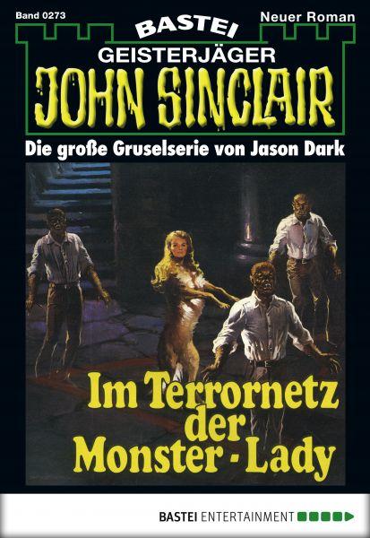 John Sinclair - Folge 0273