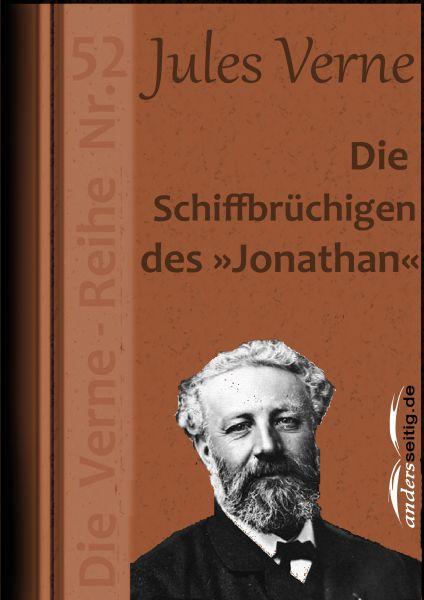 """Die Schiffbrüchigen des """"Jonathan"""""""