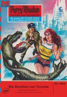 Perry Rhodan 509: Die Banditen von Terrania (Heftroman)