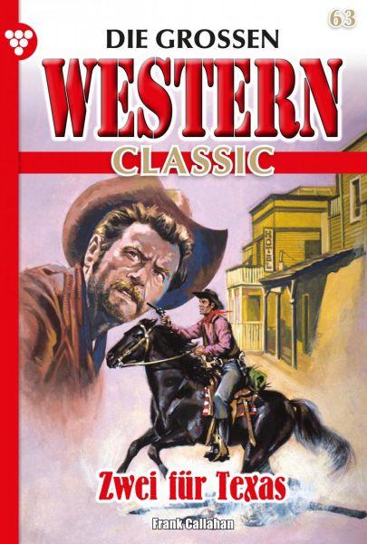 Die großen Western Classic 63 – Western