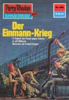 Perry Rhodan 688: Der Einmann-Krieg (Heftroman)