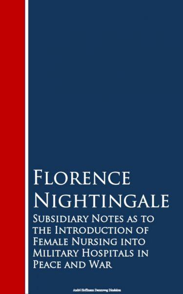 Subsidiary Notes as to the Introduction of Feitals in Peace and War