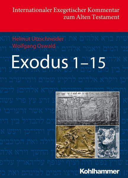 Exodus 1-15