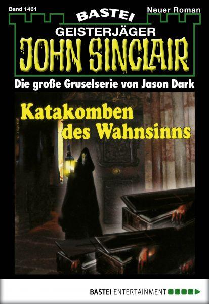 John Sinclair - Folge 1461
