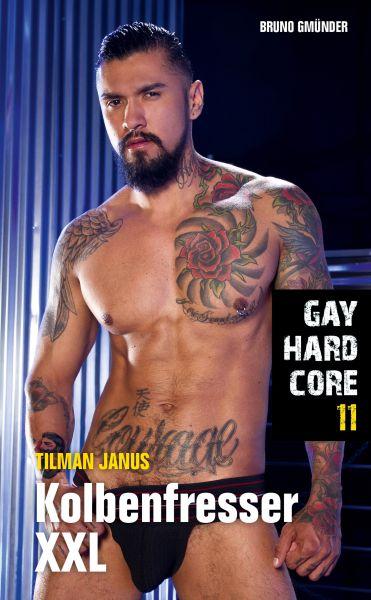 Gay Hardcore 11: Kolbenfresser XXL