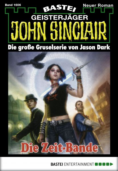 John Sinclair - Folge 1606