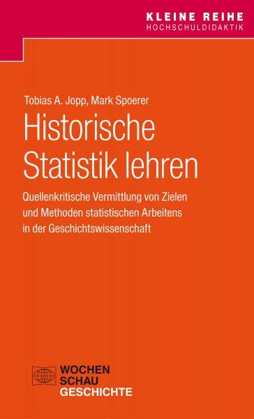 Historische Statistik lehren