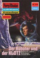Perry Rhodan 1315: Der Roboter und der KLOTZ (Heftroman)