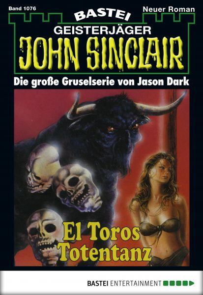 John Sinclair - Folge 1076