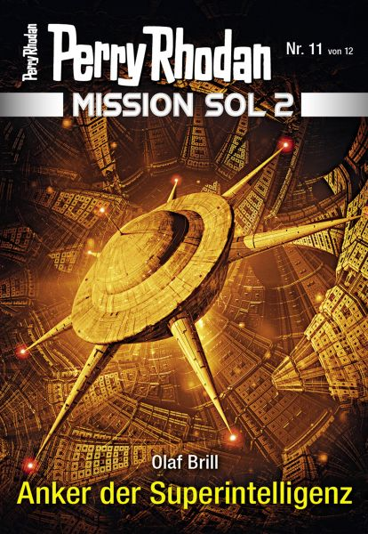 Mission SOL 2020 / 11: Anker der Superintelligenz