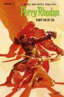 Perry Rhodan Comicband 2: Kampf um die SOL
