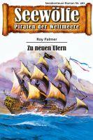 Seewölfe - Piraten der Weltmeere 462
