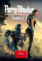 Perry Rhodan Neo Paket 12: Die Posbis