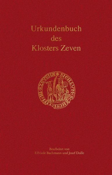 Urkundenbuch des Klosters Zeven