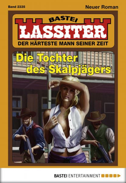 Lassiter - Folge 2335