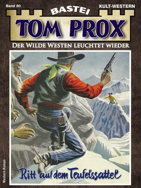Tom Prox 80