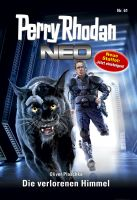 Perry Rhodan Neo 61: Die verlorenen Himmel