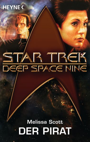 Star Trek - Deep Space Nine: Der Pirat