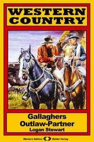 WESTERN COUNTRY 151: Gallaghers Outlaw-Partner