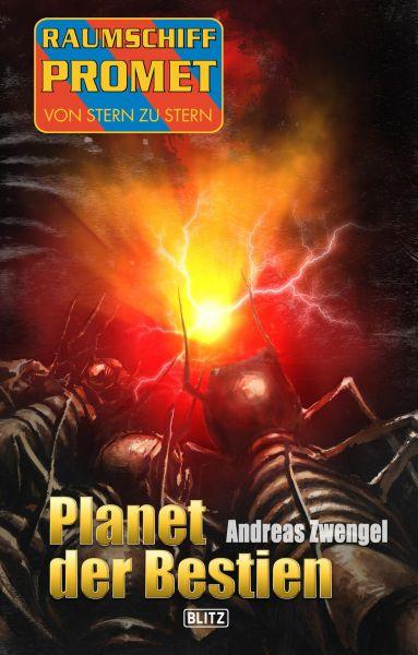 Raumschiff Promet - Von Stern zu Stern 36: Planet der Bestien