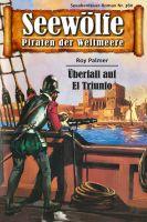Seewölfe - Piraten der Weltmeere 360