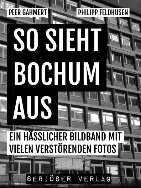 So sieht Bochum aus