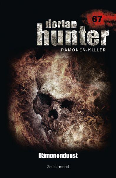 Dorian Hunter 67 – Dämonendunst