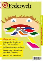 Federwelt 116