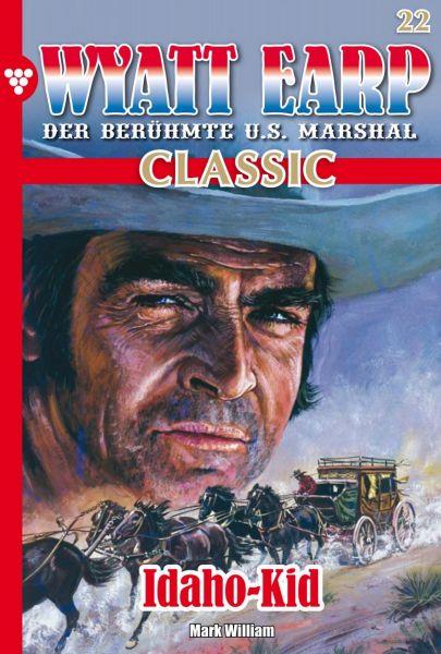 Wyatt Earp Classic 22 – Western