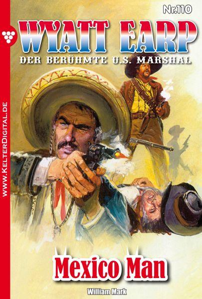 Wyatt Earp 110 – Western