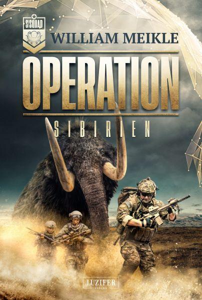 OPERATION SIBIRIEN