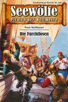 Seewölfe - Piraten der Weltmeere 308