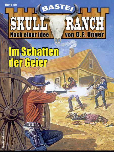 Skull-Ranch 50 - Western