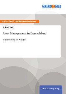 Asset Management in Deutschland