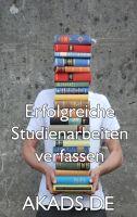 Erfolgreiche Studienarbeiten verfassen