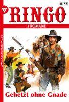 Ringo 3 Romane Nr. 20 - Western