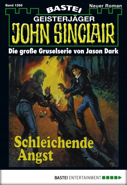 John Sinclair - Folge 1266