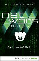 netwars - Der Code 2: Verrat