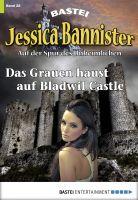 Jessica Bannister - Folge 028