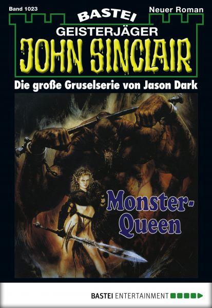 John Sinclair - Folge 1023