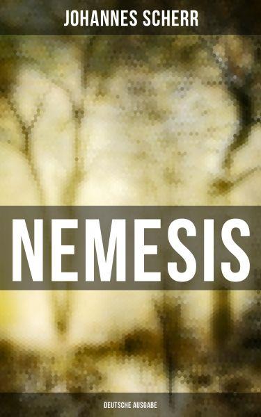 NEMESIS (Deutsche Ausgabe)