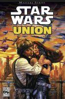 Star Wars Masters, Band  7 - Union - Die Hochzeit von Luke und Mara
