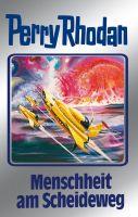 Perry Rhodan 80: Menschheit am Scheideweg (Silberband)