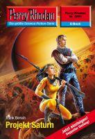 Perry Rhodan 2500: Projekt Saturn (Heftroman)