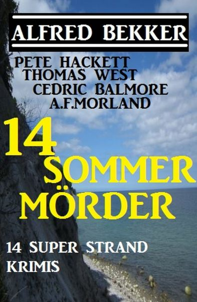 14 Sommermörder