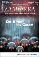 Professor Zamorra 1154 - Horror-Serie